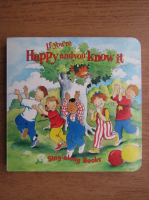 If you're happy and you know it (sing along book)