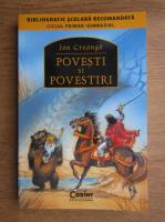 Anticariat: Ion Creanga - Povesti si povestiri