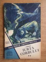 Anticariat: Ivan Efremov - Iurta corbului (volumul 2), nr. 196