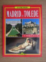 Anticariat: Le livre d'or de Madrid et Tolede