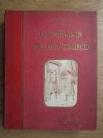 Anticariat: P. Yalb - La fille du Boyard (1927)