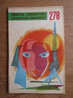 Romulus Barbulescu, Horia Arama, Mircea Oprita - Fantanile. Palaria de pai. Mic eseu pentru 1966, nr. 278