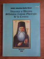 Sebastian Barbu-Bucur - Vecernia si Utrenia Sfantului Cuvios Gheorghe de la Cernica