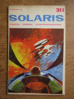 Anticariat: Stanislaw Lem - Solaris, nr. 311