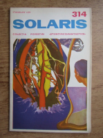 Anticariat: Stanislaw Lem - Solaris, nr. 314