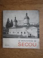 Anticariat: Stefan Bals - Le monastere de Secou