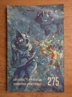 Anticariat: Valentina Juravliova, Nikita Razgavorov - Fauritorul Atlantidei. Misteriosul vizitator, nr. 275