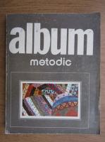 Viorica Baran - Album metodic