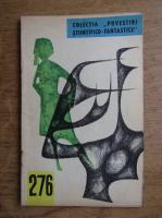 Anticariat: Voicu Bugariu, Miron Scorobete, B. Mircea, Em. Marcu - Recital de balet vechi. Masca. Vaaral, Ciudatul film al inceputurilor, nr. 276