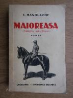 C. Manolache - Targul mausului (1940)
