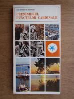 Anticariat: Constantin Roman - Prizonierul punctelor cardinale