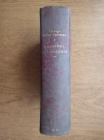 Anticariat: George Mihail Zamfirescu - Maidanul cu dragoste (1936, 2 volume coligate)