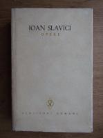 Anticariat: Ioan Slavici - Opere (volumul 4)