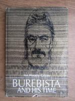 Anticariat: Ion Horatiu Crisan - Burebista and his time