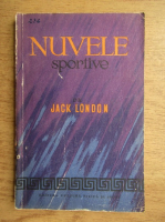 Anticariat: Jack London - Nuvele sportive