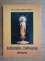 Anticariat: Josho Adrian Cirlea - Buddhismul compasiunii