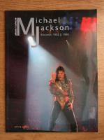 Anticariat: Michael Jackson, Bucuresti 1992 si 1996 (album de colectie)