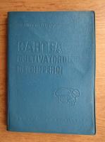 Anticariat: Nicolae Mateescu - Cartea cultivatorului de ciuperci