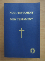 Anticariat: Noul Testament, New Testament