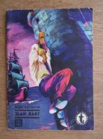 Anticariat: Radu Valentin - Jean Bart (Clubul Temerarilor, 32)