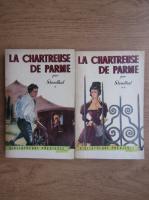 Anticariat: Stendhal - La Chartreuse de Parme (2 volume)
