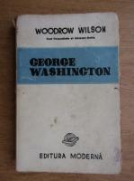 Woodrow Wilson - George Washington