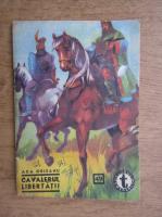 Anticariat: Ada Orleanu - Cavalerul libertatii, nr. 49 (volumul 2)