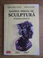 Andrei Aurel Ftomff - Salonul oficial de sculptura, Emotia estetica