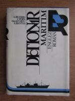 Anton Beziris - Dictionar maritim englez-roman
