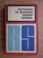 Anticariat: Constantin Parii - Dictionar de buzunar roman-spaniol