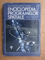Anticariat: Dumitru Andreescu - Enciclopedia programelor spatiale (1957-1977, volumul I)