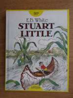 E. B. White - Stuart little