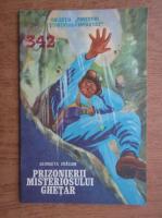 Anticariat: Georgeta Craciun - Prizonierii misteriosului ghetar, nr.342