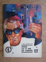 Anticariat: I. M. Stefan - Omul cu o mie de chipuri, nr. 50 (volumul 1)