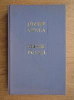 Jozsef Attila - Poezii