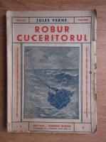 Anticariat: Jules Verne - Robur cuceritorul (1940)