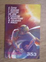Anticariat: Karel Capek - Anecdotele viitorului, nr. 353