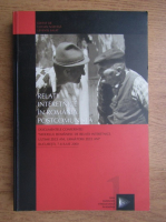 Anticariat: Lucian Nastasa - Relatii interetnice in Romania postcomunista