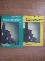 Anticariat: Petre Dodoc - Teoria si constructia aparatelor optice (2 volume)