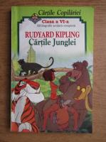 Anticariat: Rudyard Kipling - Cartile junglei. If... Domnia sa preacinstitul elefant
