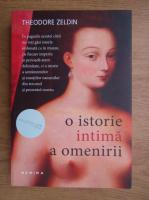 Theodore Zeldin - O istorie intima a omenirii