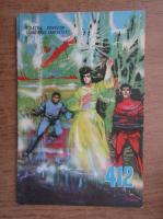 Anticariat: Vasile Baran - Fantasma (volumul 2), nr. 412