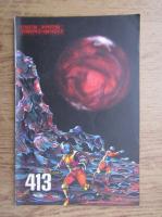 Anticariat: Vasile Baran - Fantasma (volumul 3), nr. 413