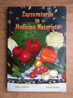 Anticariat: Alfons Balbach - Zarzavaturile in medicina naturista