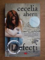 Anticariat: Cecelia Ahern - Defecti