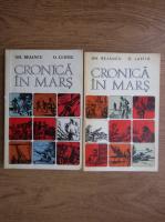 Gheorghe Bejancu - Cronica in mars (2 volume)