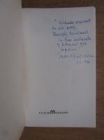 Anticariat: Ioana Margineanu - Frank Wedekind, un precursor (cu autograful autoarei)