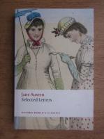 Jane Austen - Selected letters