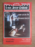 Jerry Cotton - Am ucis in San Francisco