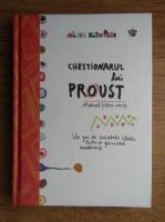 Anticariat: Joanna Neborsky - Chestionarul lui Proust